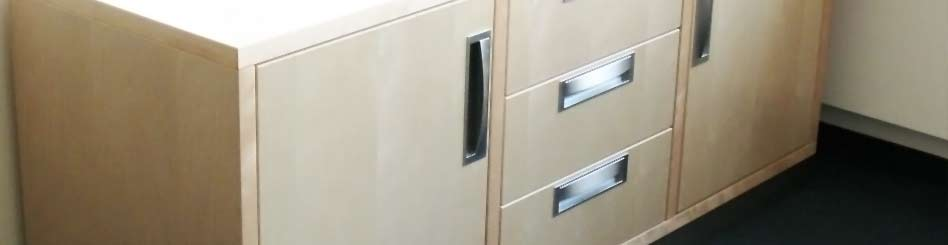 Büromöbel - Theis Holzbearbeitungs-GmbH | Labormöbel, Büromöbel ...